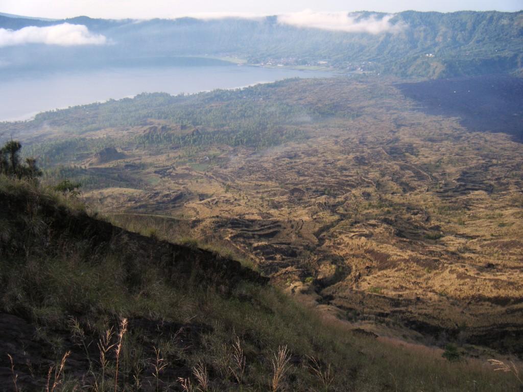 LAC BATUR Bali
