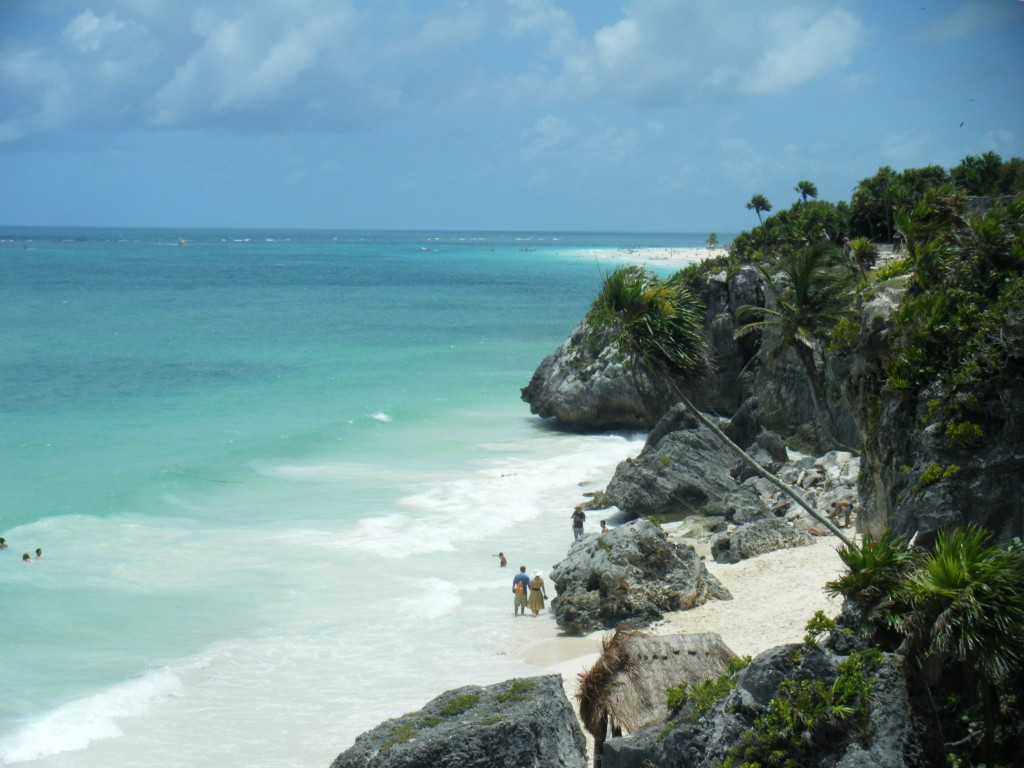 Tulum_mexique