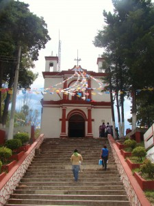 Eglise_san_cristobal_mexique