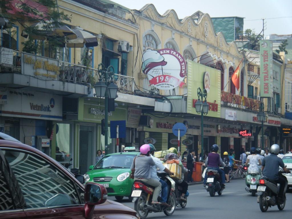 Hanoi 1024x768 Itinéraire 3 semaines au Vietnam