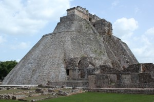 Uxmal_Mexique