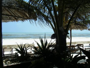 Uroa bay beach hotel