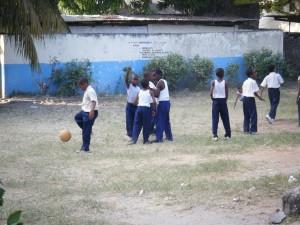 enfants zanzibar