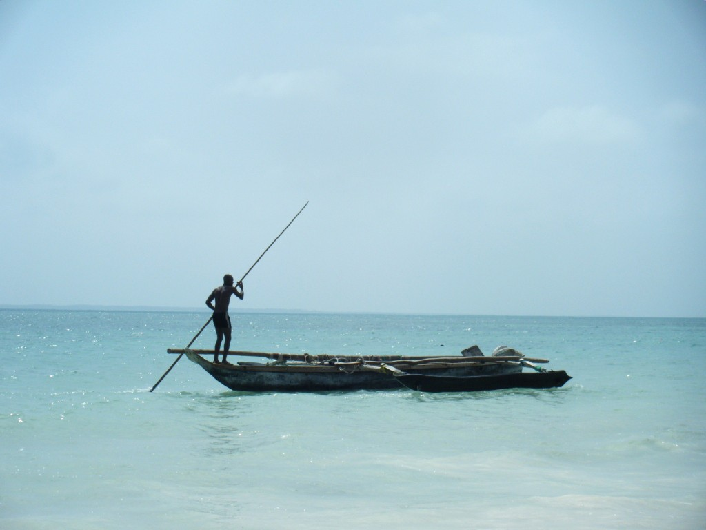 Uroa bay