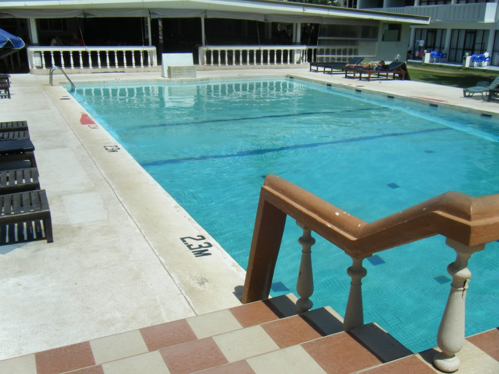 piscine negombo