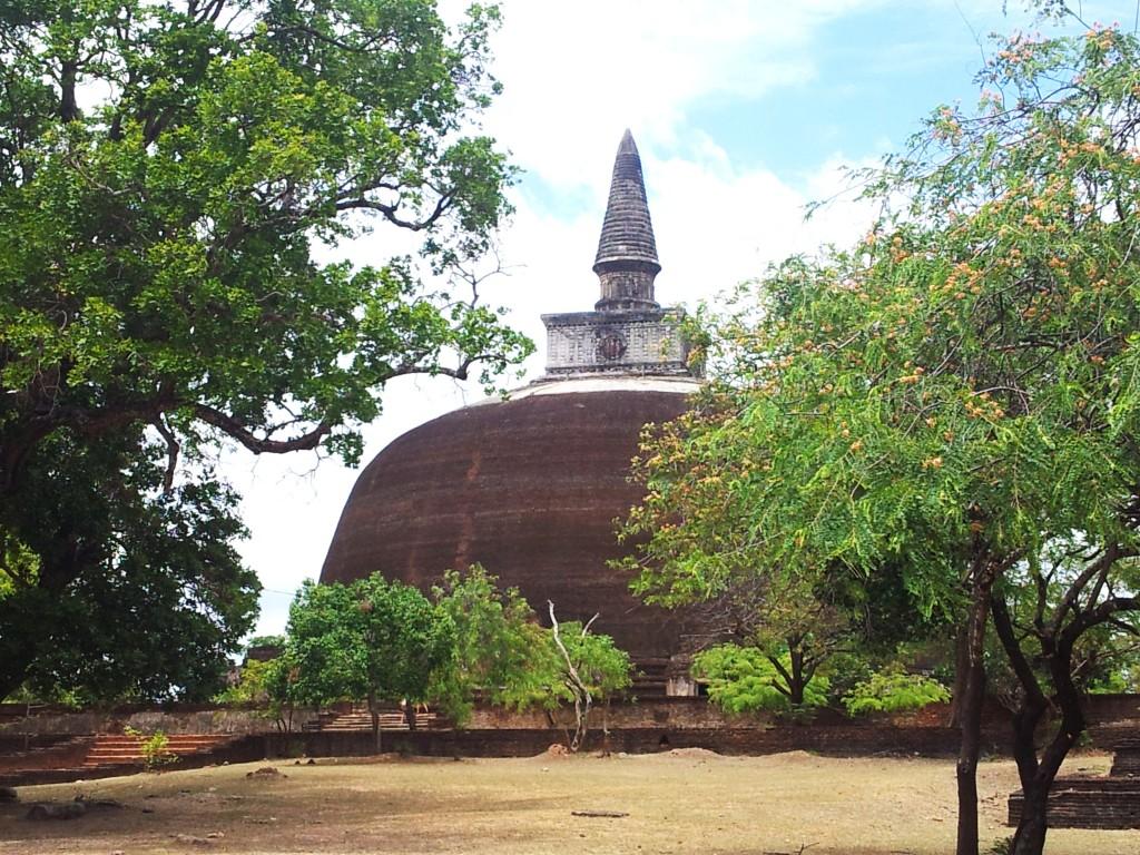 Polonnaruwa_sri lanka