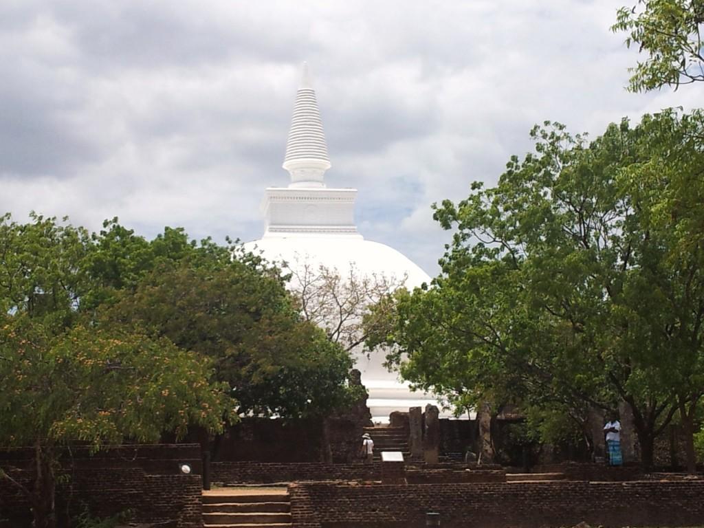 Polonnaruwa_srilanka
