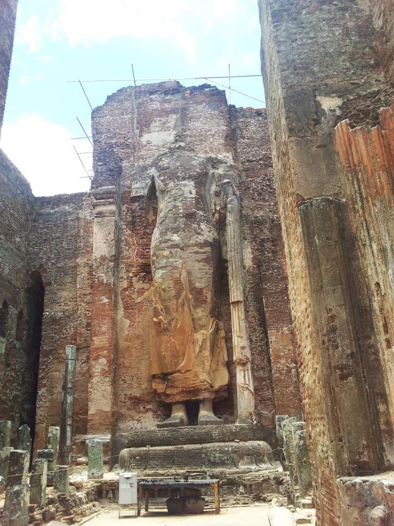 Polonnarawa