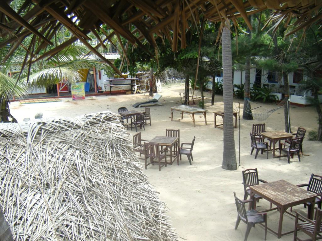 Hotel french garden Uppuveli