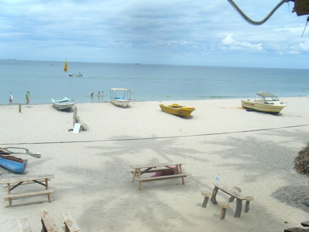 DSCF2881 1024x768 Les plages de Tricomalee & Pigeon Island
