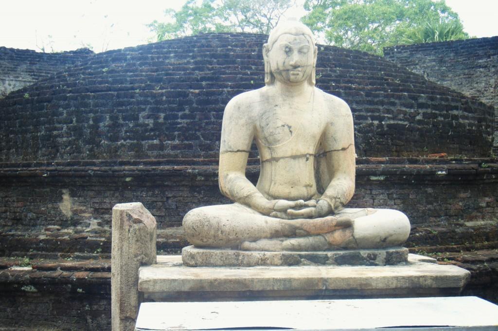 site polonnaruwa