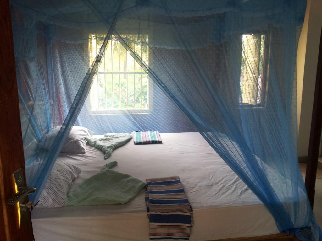 Guesthouse à Mirissa au Sri Lanka
