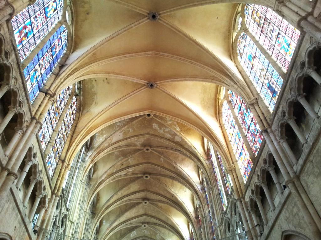 eglise saint pierre de chartres