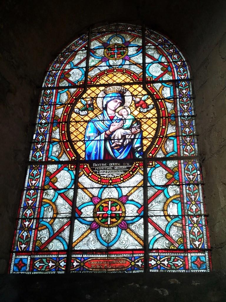 Eglise Saint-pierre de chartres