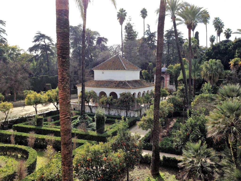 IMG 0411 1024x768 Week end solo à Séville   1er jour