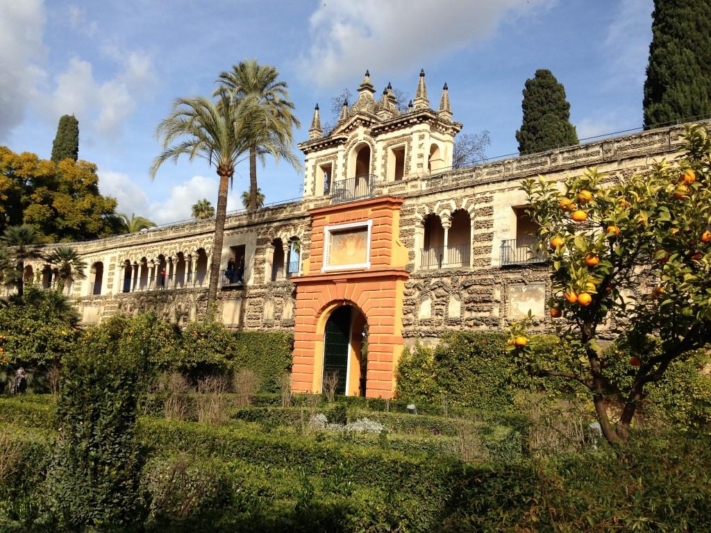 IMG 0415 1024x768 Week end solo à Séville   1er jour