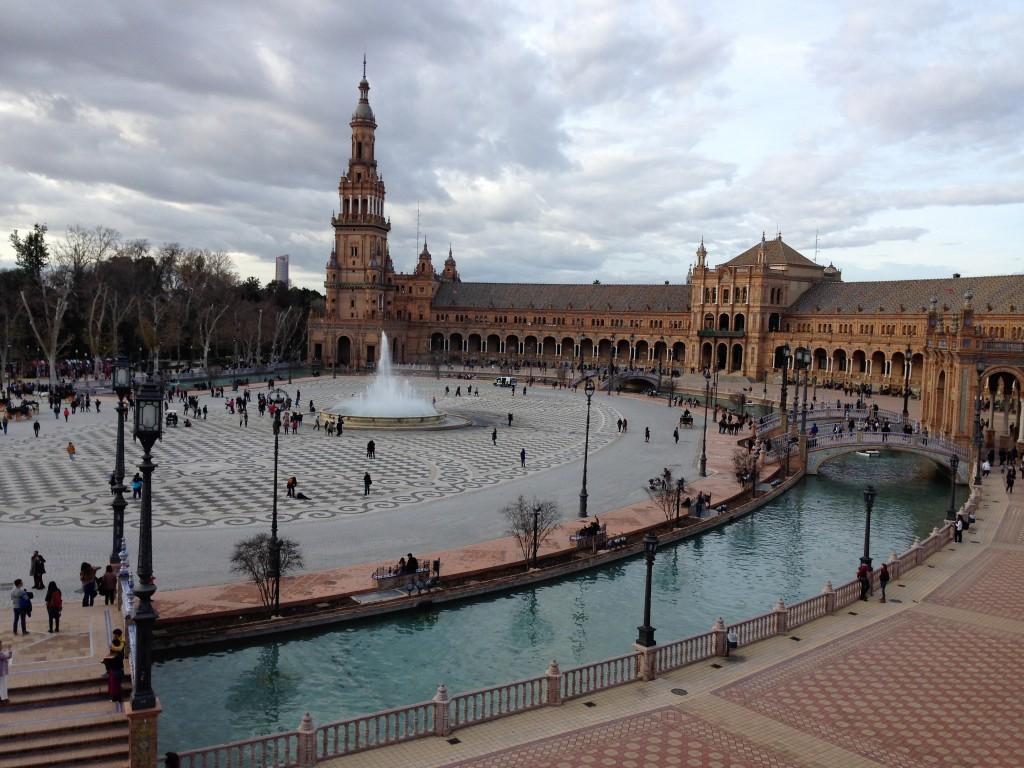 IMG 0418 1024x768 Week end solo à Séville   1er jour