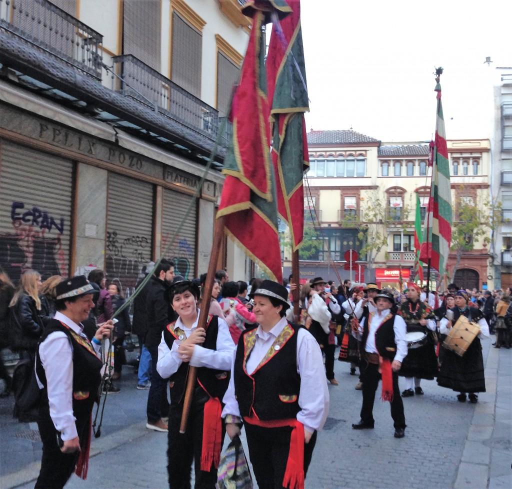 IMG 0439 1024x978 Week end solo à Séville   1er jour