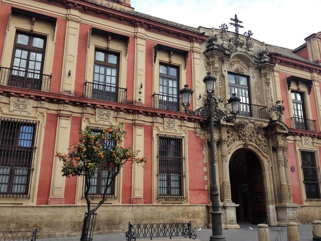 Mairie_Seville