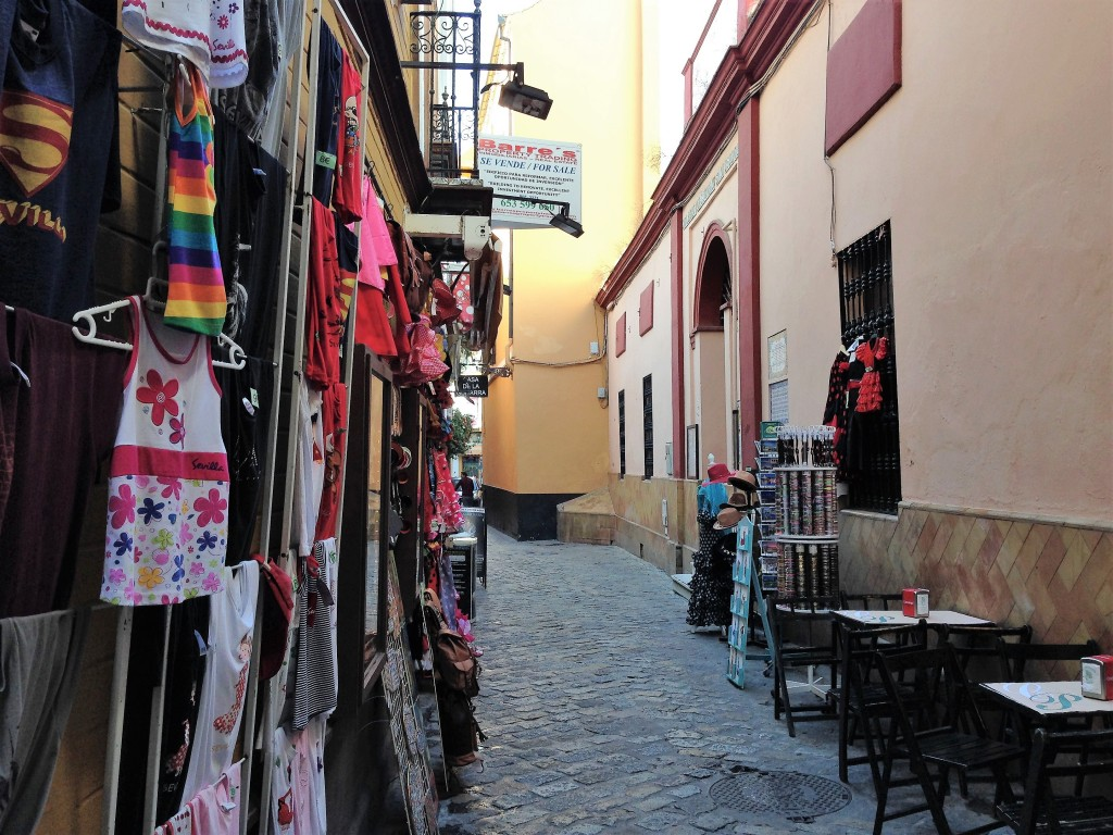 Juderia_santa_cruz_Seville