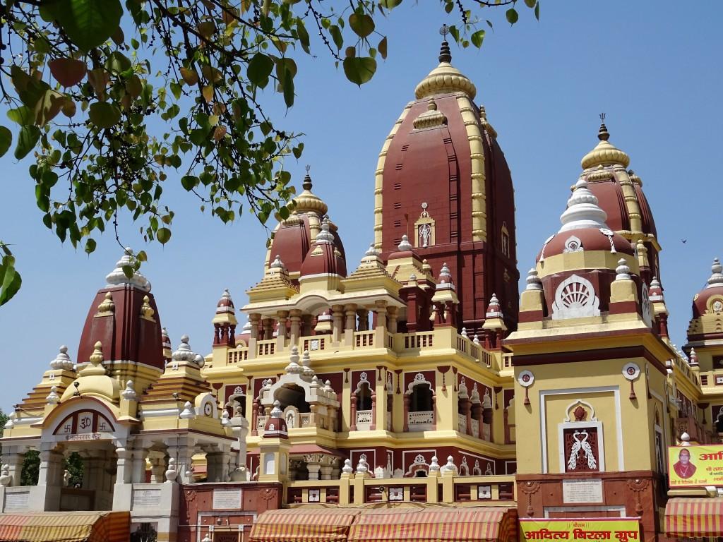 Birala-temple-Delhi