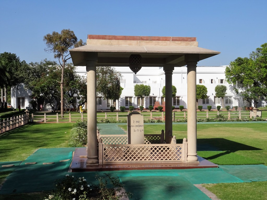 Memorial-Gandhi-Delhi