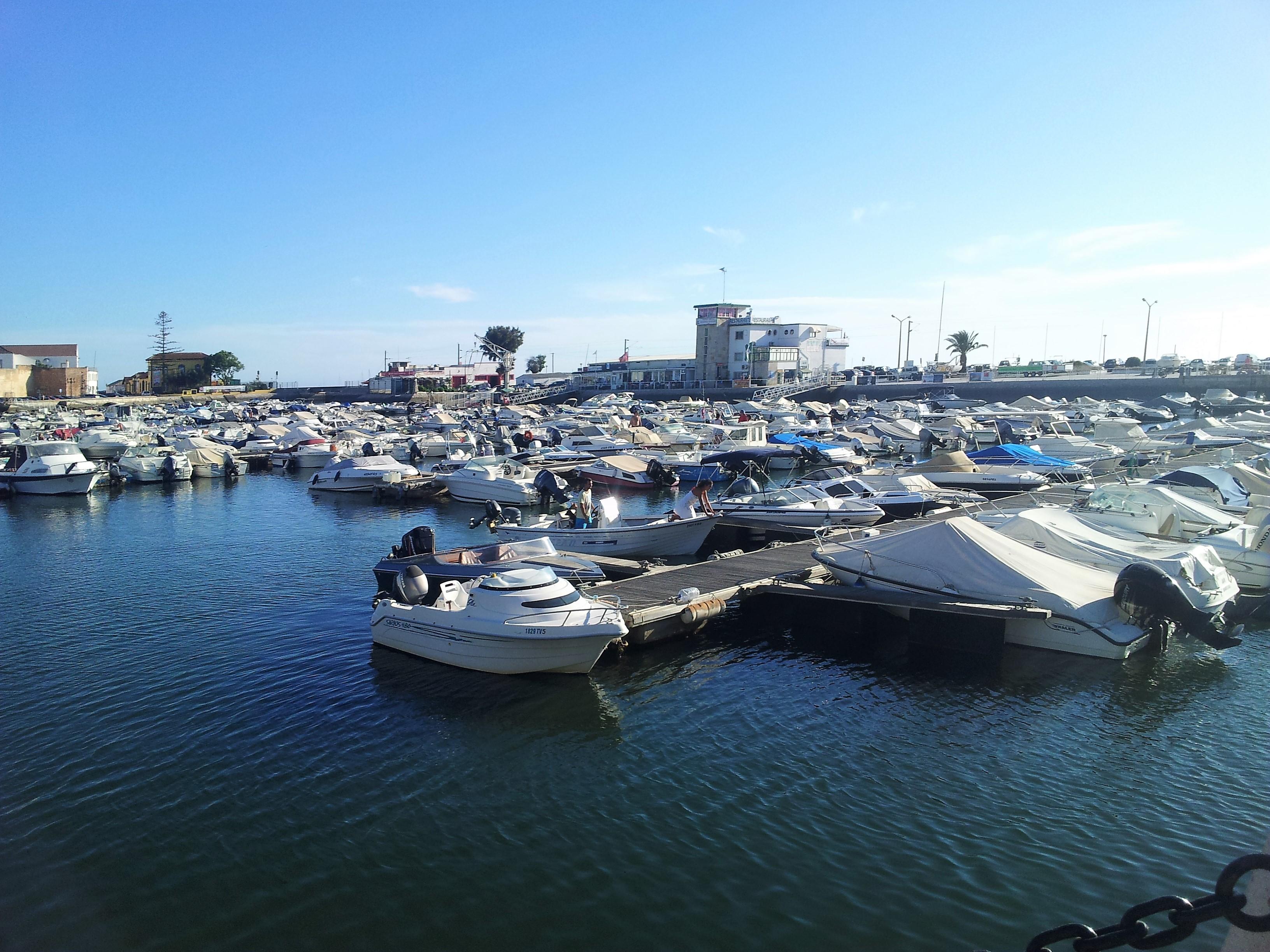 20160910 184559 Faro, dernier jour en Algarve