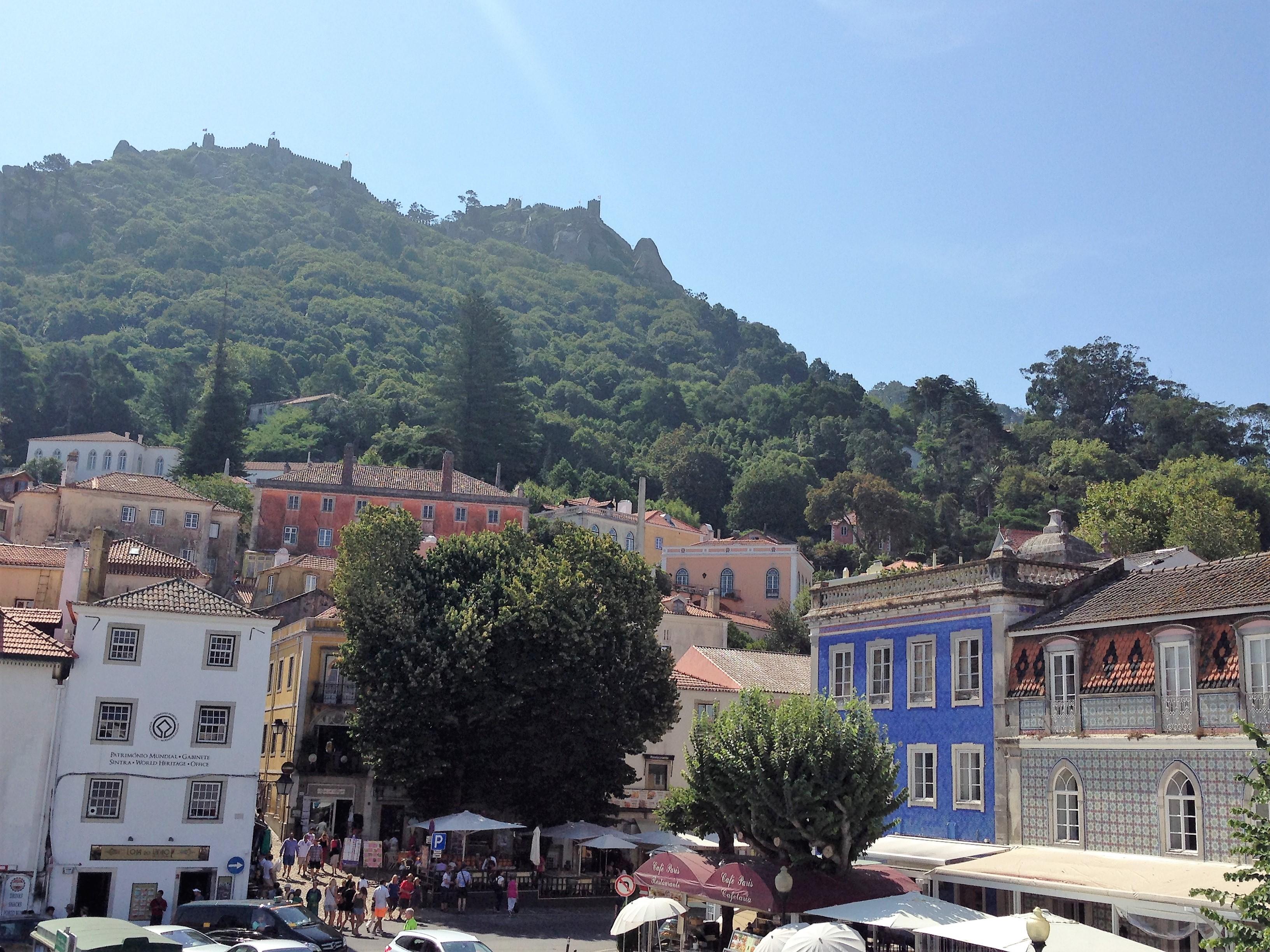Sintra_Portugal