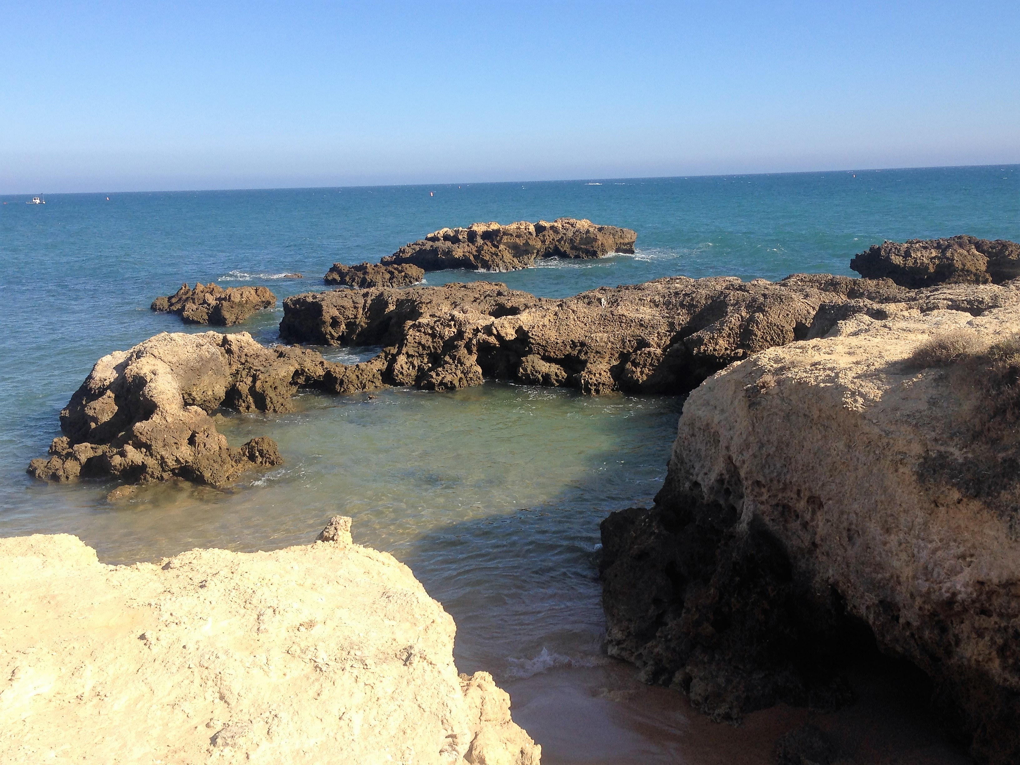 Albufeira_portuagl_plage