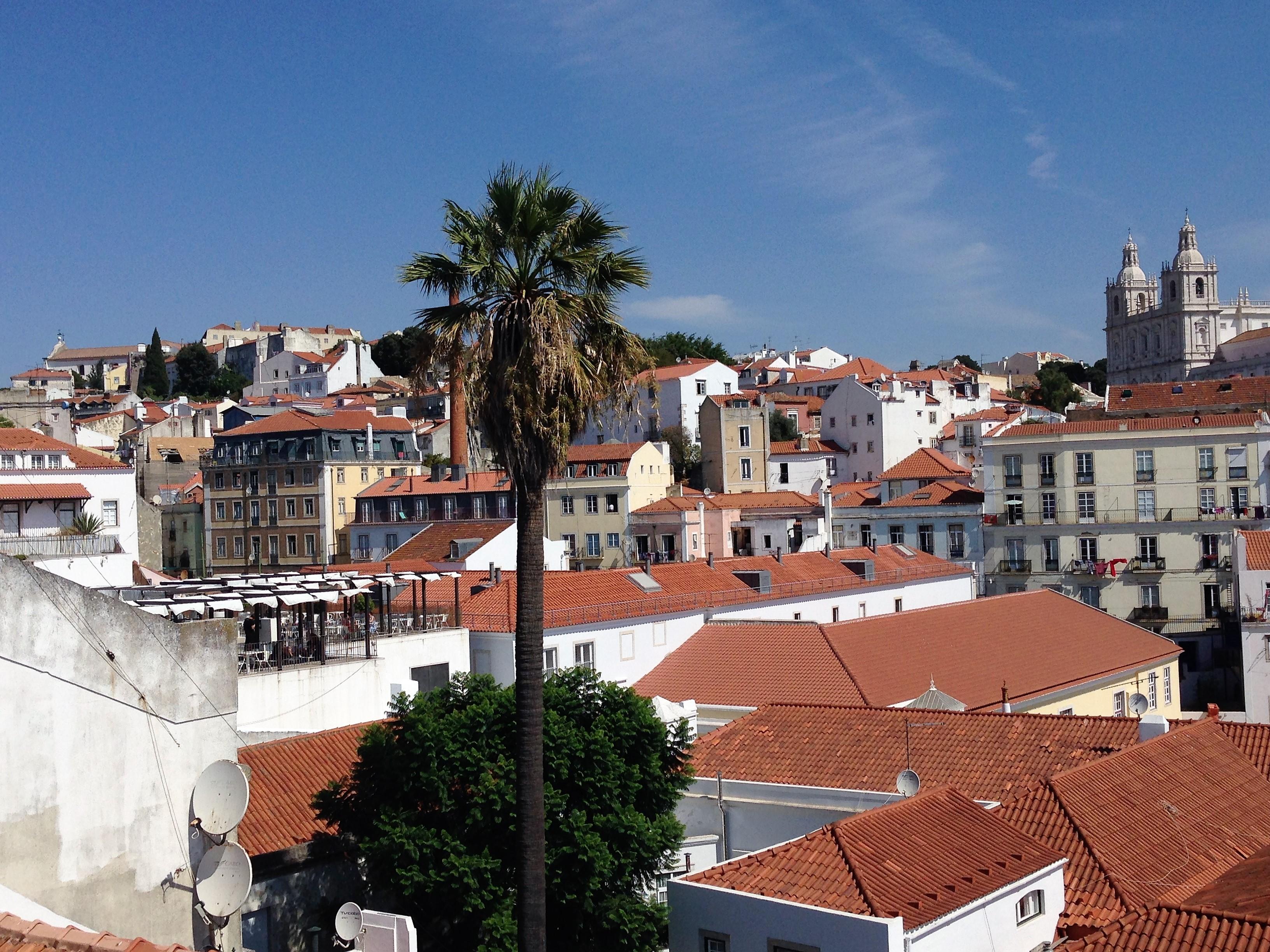 Lisbonne 2 2 jours à Lisbonne