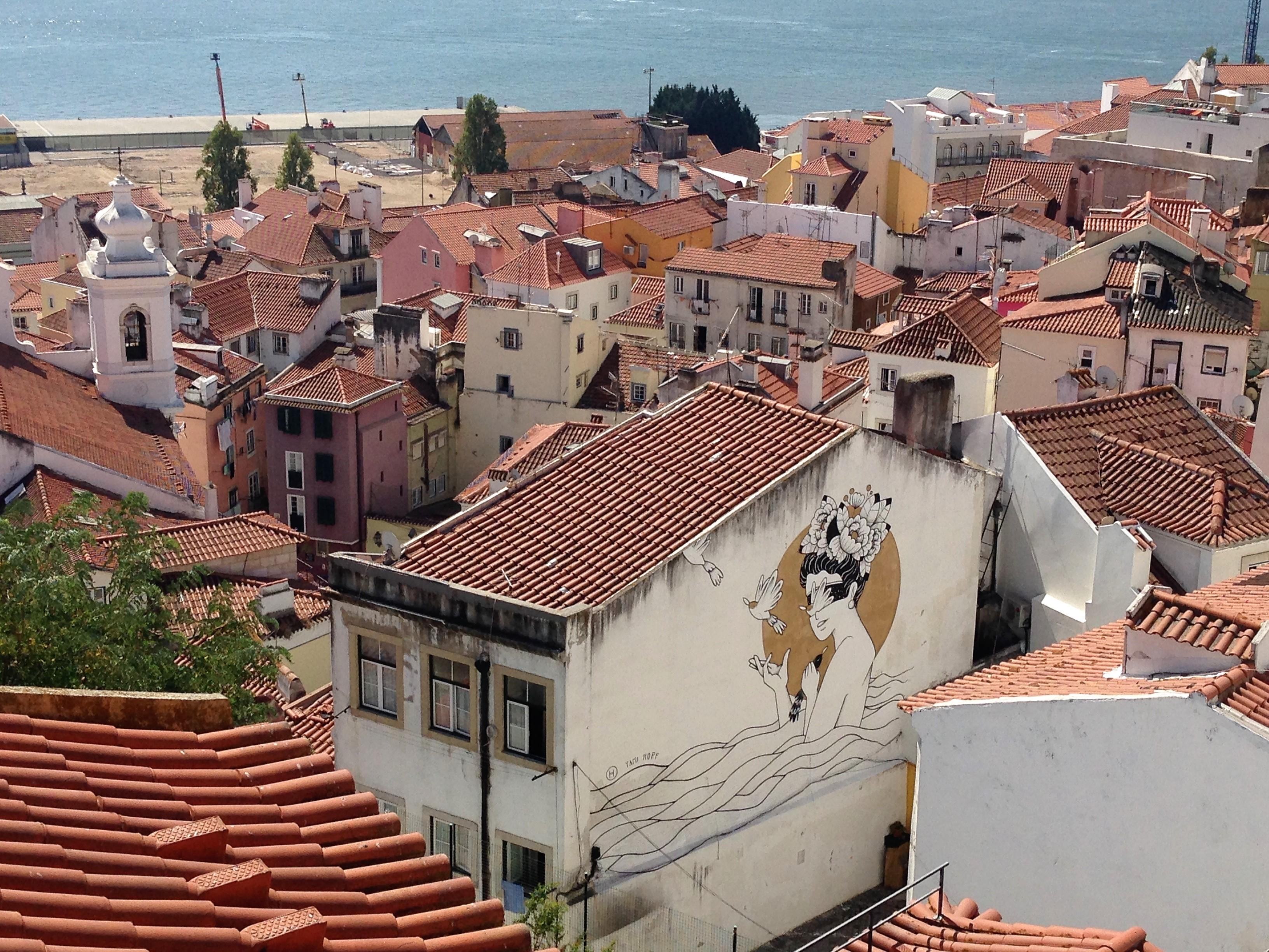 Lisbonne 2 jours à Lisbonne
