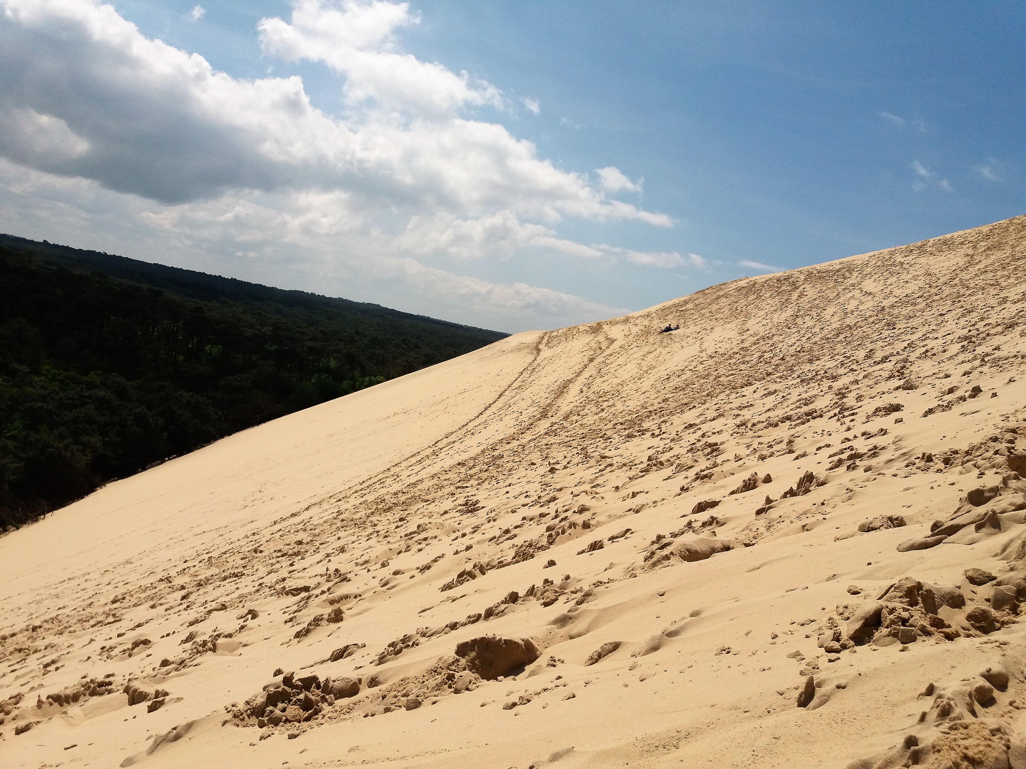 20170508 130754 3 jours à Arcachon   La Dune du Pylat