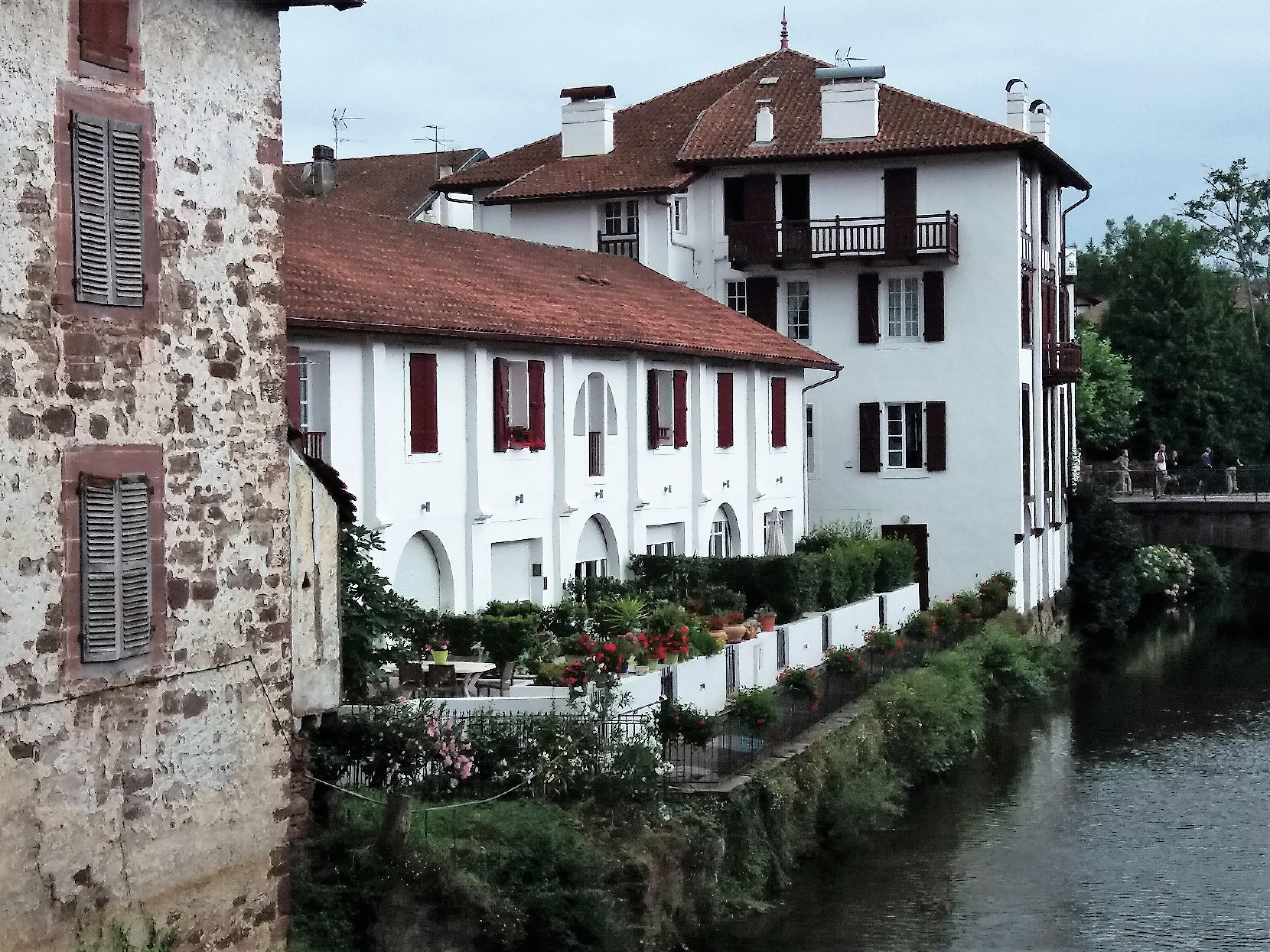Saint_jean_Pied_De_Port_pays_basque