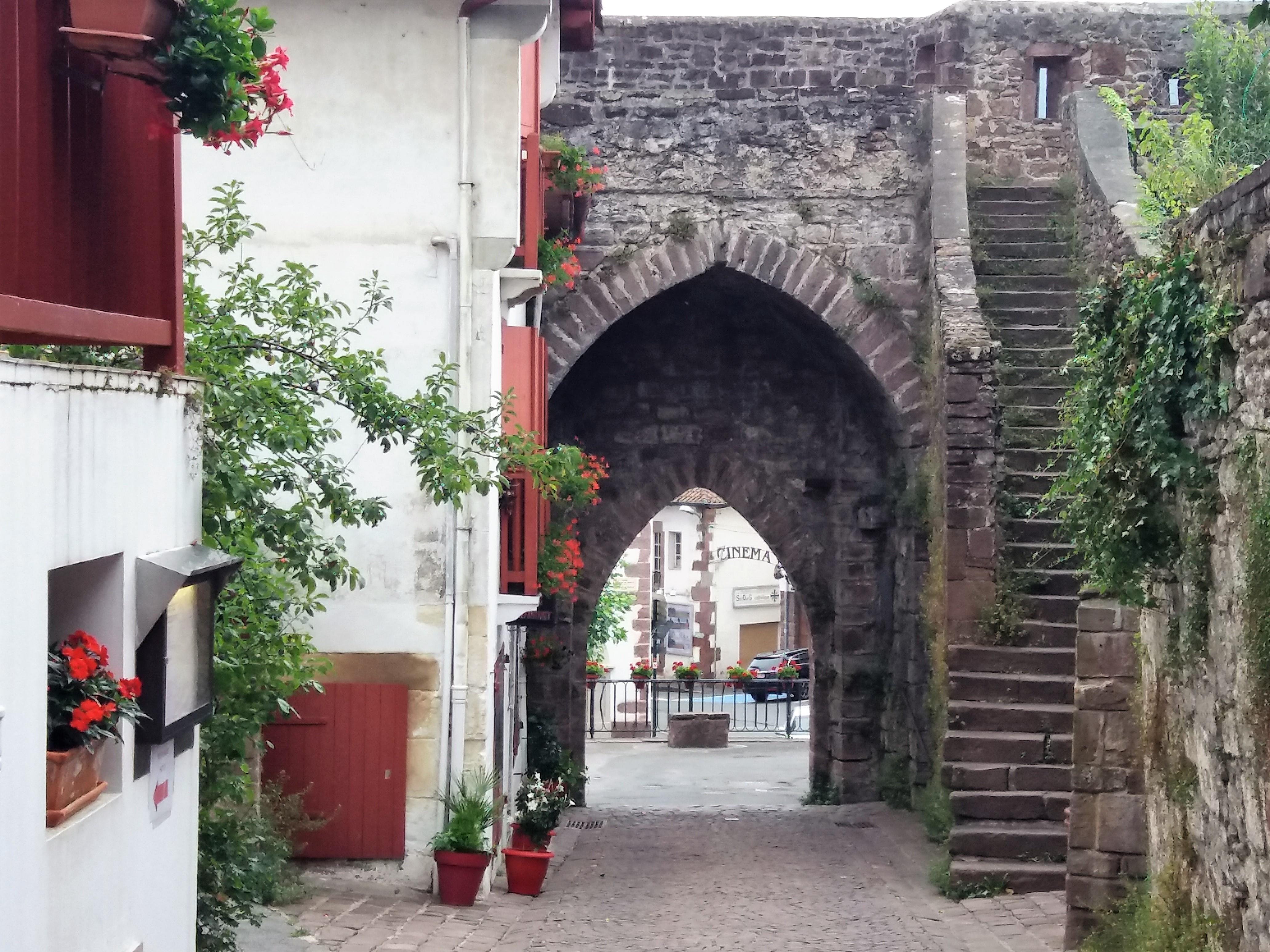 Saint_jean_Pied_De_Port