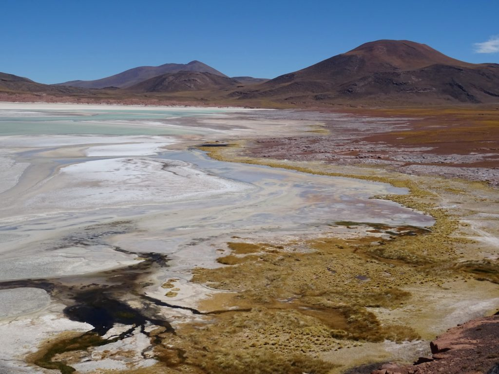 Salar d'Atacama