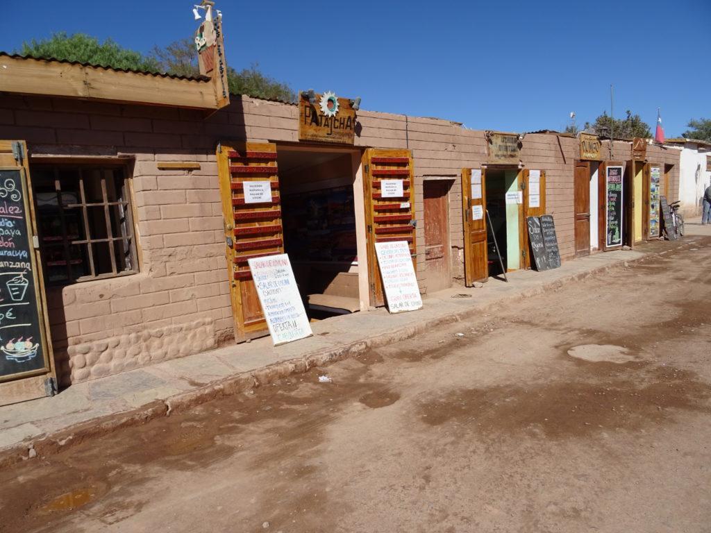 Village San Pedro de Atacama